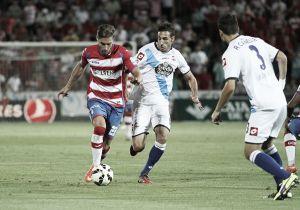 Deportivo - Granada CF: más que tres puntos