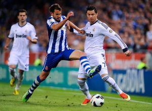 Espanyol - Real Madrid: un sueño europeo contra un presente mazazo blanco