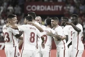 Guía VAVEL Sevilla FC 2018/19: en la búsqueda del 9