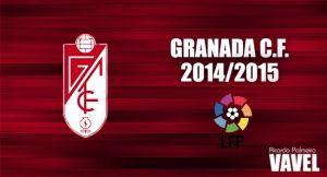 Granada CF 2014/2015: la nueva nave rojiblanca con Caparrós al mando