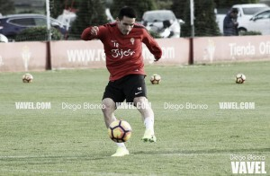 Isma López, leyenda del Sporting