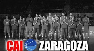 CAI Zaragoza 2013/2014
