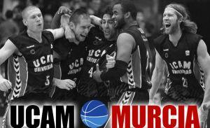 UCAM Murcia 2013/2014