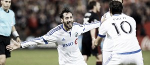 Montreal Impact sin complejos