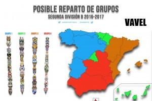 """Entrevista. Javier Landeta: """"La propuesta de grupos que lleva Euskadi es la más lógica y justa"""""""