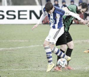 """Entrevista. Nacho Rodríguez: """"Anoté cuatro goles la primera vez que jugué en Las Llanas"""""""