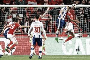Once de oro de la Jornada 27 en liga NOS: los protagonistas del fin de semana portugués