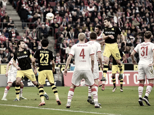 Previa Colonia - Borussia Dortmund: reafirmarse en posiciones europeas como objetivo