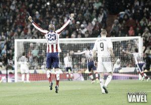 Resumen Atlético de Madrid Copa del Rey 2014/15: sonrisas y lágrimas a partes iguales