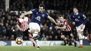 Previa Southampton - Everton: duelo al borde del descenso