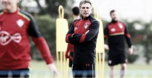Claude Puel confía en que el Southampton pueda mantener su racha