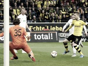 Previa Borussia Dortmund - FC Augsburgo: cerrar el año con victoria