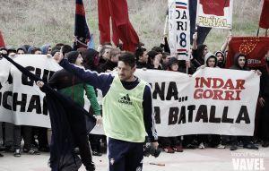"""Javier Acuña: """"Nos quedan dos finales de vencer o morir"""""""