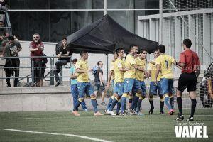 Rayo Vallecano B - Las Palmas Atlético: quieren volver a ganar fuera de la isla