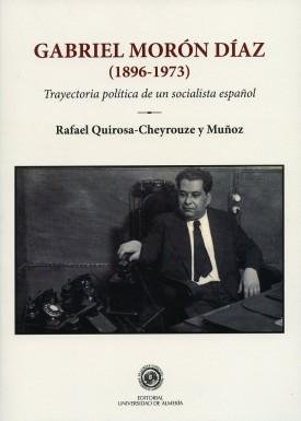 """""""Gabriel Morón Díaz"""""""