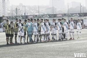 Fotos e imágenes del partido Rápido de Bouzas 2-0 Dépor B, primera derrota visitante del Fabril
