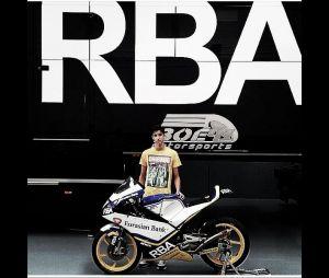 Juanjo Núñez deja el Fau55 y se incorpora al Team Boe41