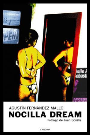Reseña literaria de Nocilla Dream de Agustín Fernández Mallo