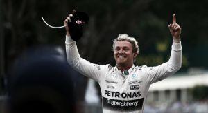 """Nico Rosberg: """"Ha sido un día perfecto"""""""