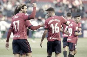 Previa Osasuna - Sevilla Atlético: Reencuentro de Diego Martínez con su ex equipo