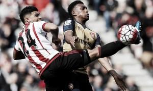 El Arsenal se complica la Champions en un partido para olvidar