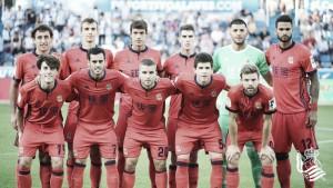 Alavés - Real Sociedad: puntuaciones Real Sociedad jornada 8 de La Liga 2017/18