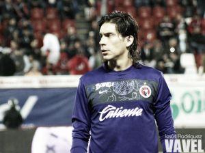 """Cirilo Saucedo: """"Estamos trabajando para poder levantar"""""""