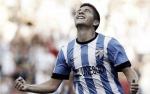 El Málaga se despide de la temporada con victoria
