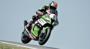 Primera carrera de Superbikes del GP de Portugal 2014 en vivo y en directo online