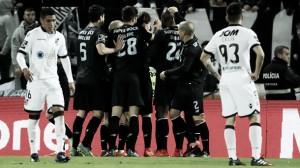 Guimarães x Porto : Vencer no berço para acabar a aproximar