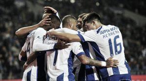 El Oporto, presente en la 'Colonia Cup' 2015