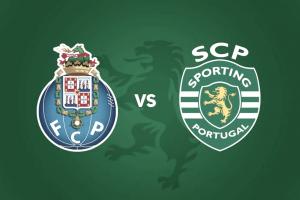 Previa Porto - Sporting Lisboa: un partido de definiciones