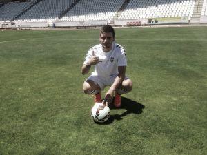 Portu abandona el Valencia Mestalla rumbo a Albacete