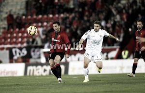 Albacete Balompié - Mallorca: dedicado a la afición