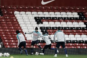 Na Inglaterra, Portugal e Argentina se enfrentam em amistoso