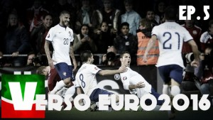 Verso Euro2016, ep. 5: il Portogallo e l'esercito incompleto alle spalle di CR7