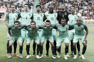Portugal ya conoce a sus '23 magníficos'
