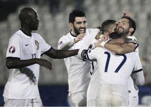 La 'Seleção' mantiene el cuarto puesto en la clasificación FIFA