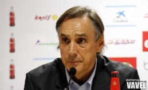 """Portugal: """"Sabemos que Osasuna es un equipo sólido"""""""