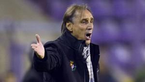 """Portugal: """"Voy a jugar con dos delanteros arriba"""""""