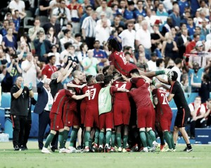 EM 2016 | Portugal krönt sich zum Europameister