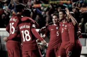 Convocatoria y sistema de juego de Portugal: la Eurocopa no fue un espejismo