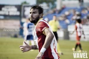 Guía VAVEL Girona FC 2018/19: Portu, la estrella