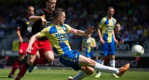 RKC Waalwijk e Excelsior empatam e visitantes conquistam acesso à Eredivisie