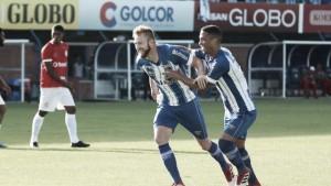 Avaí bate Inter de Lages, volta a vencer no Catarinense e mantém perseguição aos líderes