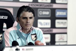 """Palermo - Lopez amaro dopo il ko: """"L'atteggiamento era buono, dobbiamo riprendere la strada"""""""