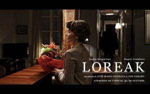 'Loreak' representará a España en los Oscar 2016