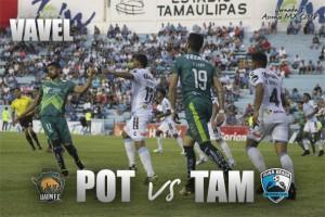 Previa Potros UAEM - Tampico Madero: a seguir sumando