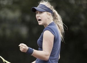 French Open: Girls' seeds reach semifinals