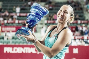 WTA Hong Kong: Defending champion Jelena Jankovic, Johanna Konta enter